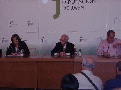 ¿Qué pasa con el casco antiguo de Jaén?