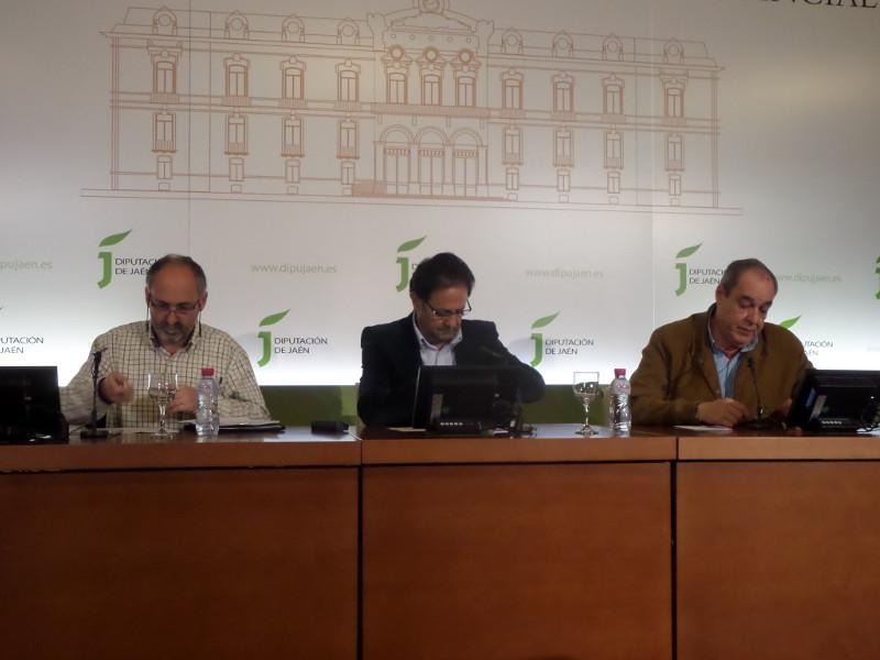 PGOU de Jaén. Visión crítica