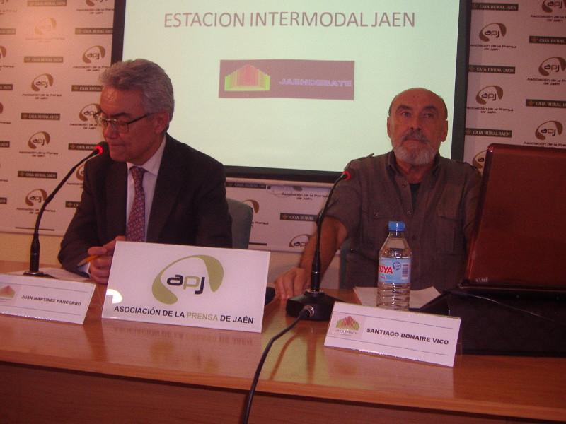 Santiago Donaire Vico