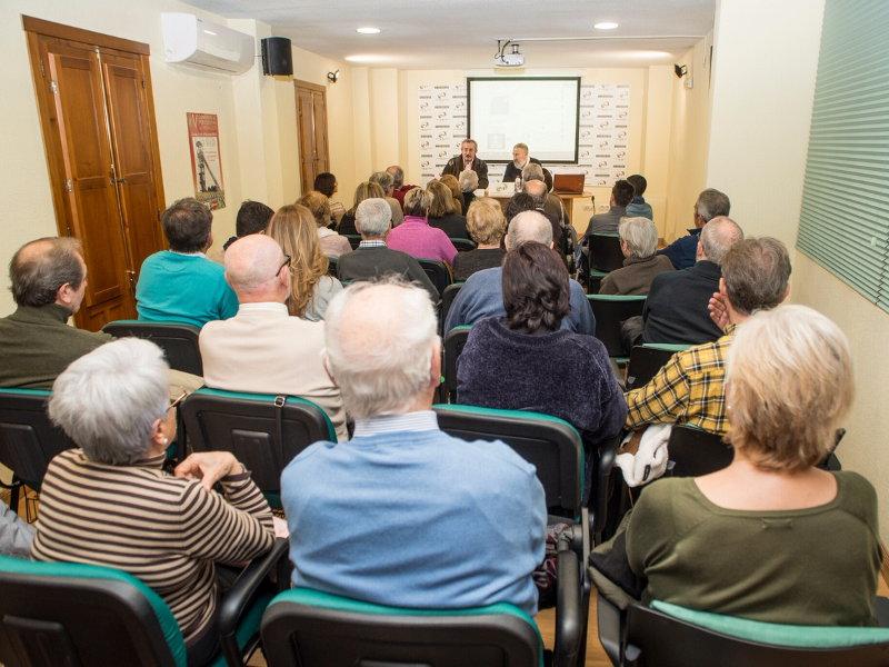 Jaén, insignificantes hasta para ser manipulados